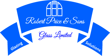 Robert Price and Sons Glazing Solutions Logo
